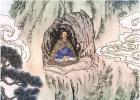 龙门七载---带你走进邱祖当年幽居石室的修道历程