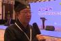 首届西北道教论坛专访宁夏道教协会欧治国会长