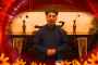 陕西道协胡诚林会长2018戊戌年新春祝福
