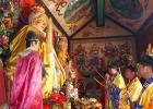 榆阳太白庙举行戊戌年传统文化庙会