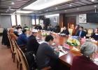 第七次全国性宗教团体联席会议在京举行