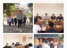 延安市民宗局副局长李玉军一行调研全市道教活动场所